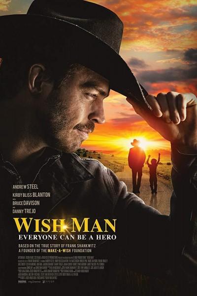 Caratula, cartel, poster o portada de Wish Man