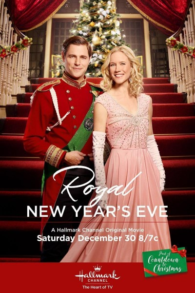 Caratula, cartel, poster o portada de Royal New Year\'s Eve