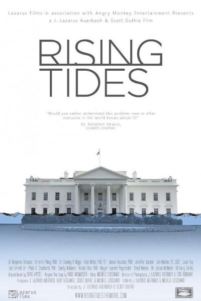Caratula, cartel, poster o portada de Rising Tides