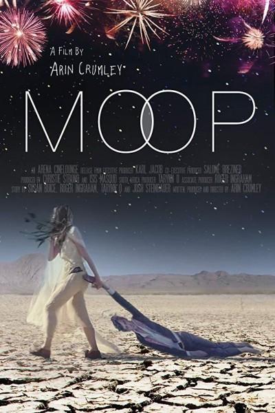 Caratula, cartel, poster o portada de MOOP