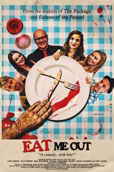 Caratula, cartel, poster o portada de Eat Me Out (Of House and Home)