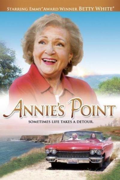 Caratula, cartel, poster o portada de Annie\'s Point