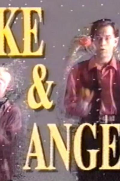Caratula, cartel, poster o portada de Mike and Angelo