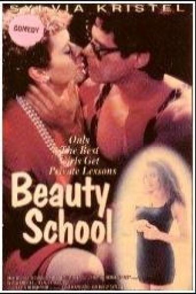 Caratula, cartel, poster o portada de Escuela de belleza