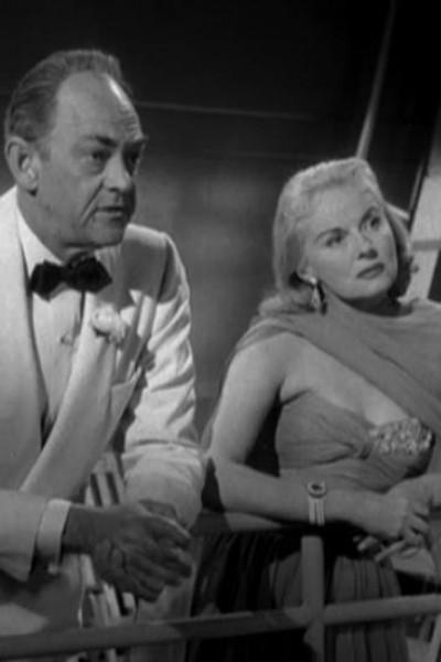 Caratula, cartel, poster o portada de Alfred Hitchcock presenta: Sylvia