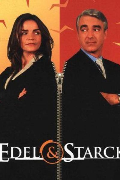 Caratula, cartel, poster o portada de Edel & Starck