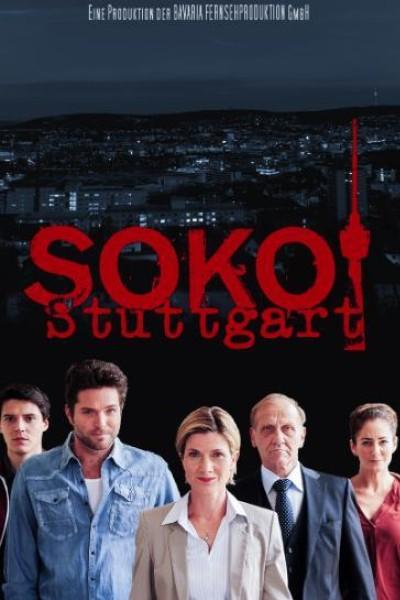 Caratula, cartel, poster o portada de SOKO Stuttgart