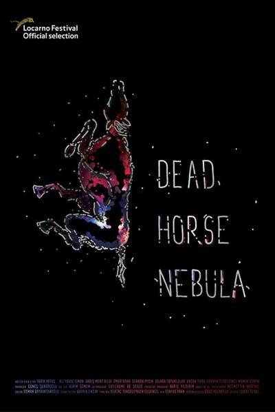Caratula, cartel, poster o portada de Dead Horse Nebula