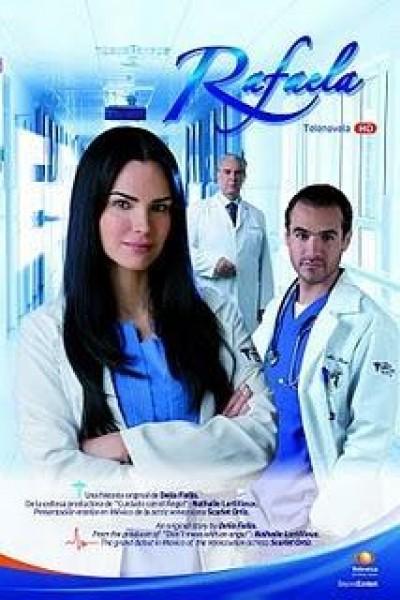 Caratula, cartel, poster o portada de Rafaela