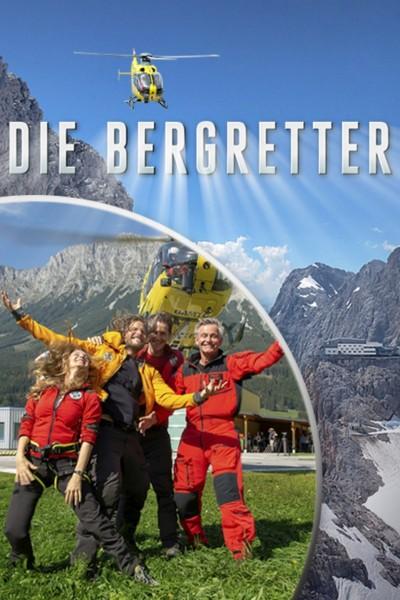 Caratula, cartel, poster o portada de Alpine Rescue