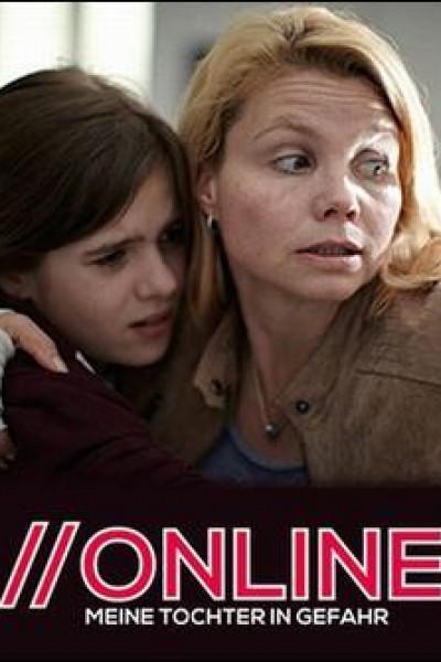 Caratula, cartel, poster o portada de Online: Mi hija en peligro