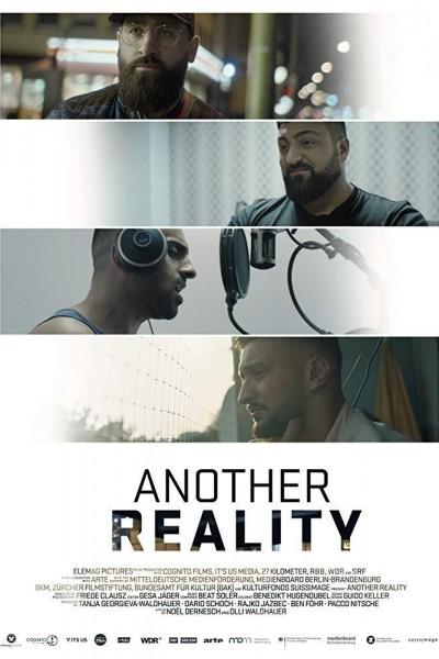 Caratula, cartel, poster o portada de Another Reality