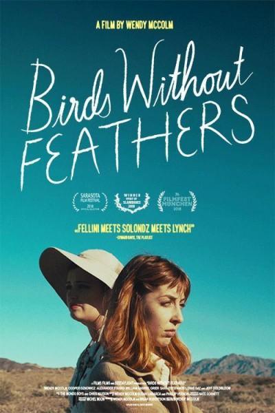Caratula, cartel, poster o portada de Birds Without Feathers