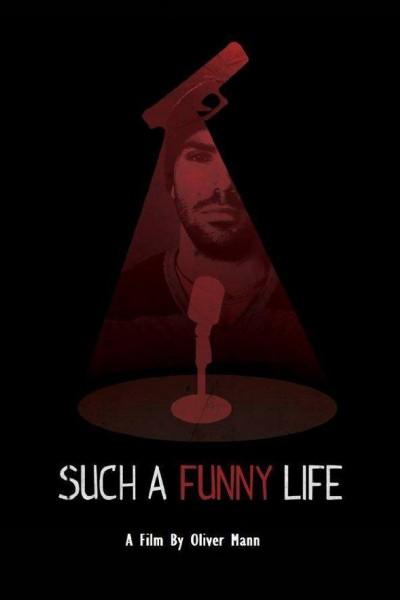 Caratula, cartel, poster o portada de Such a Funny Life
