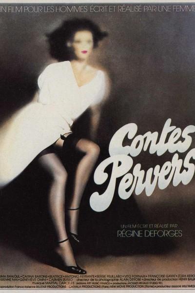 Caratula, cartel, poster o portada de Las hijas de Madame Claude