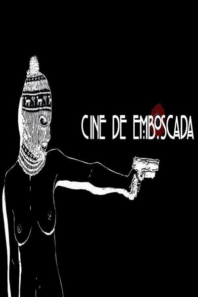 Caratula, cartel, poster o portada de Cine de emboscada