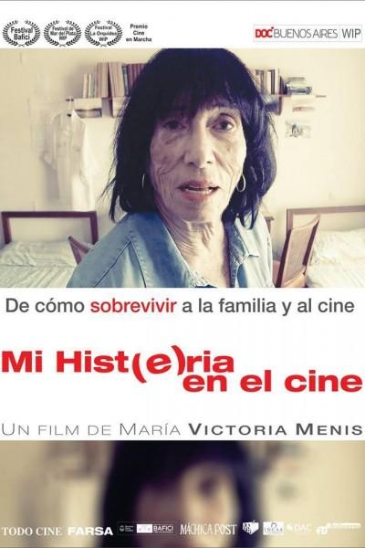 Caratula, cartel, poster o portada de Mi hist(e)ria en el cine