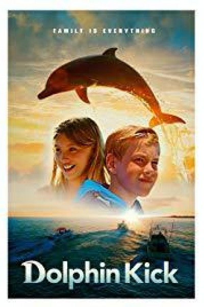 Caratula, cartel, poster o portada de Dolphin Kick