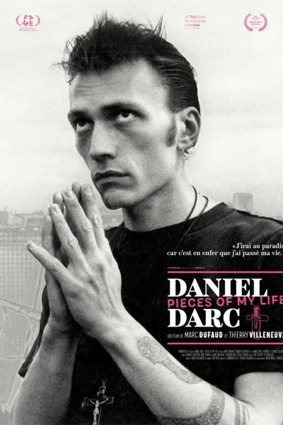 Caratula, cartel, poster o portada de Daniel Darc, Pieces of My Life
