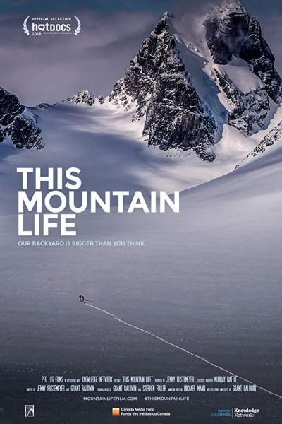 Caratula, cartel, poster o portada de This Mountain Life