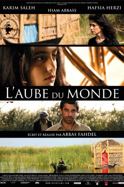 Caratula, cartel, poster o portada de L\'aube du monde (Dawn of the World)