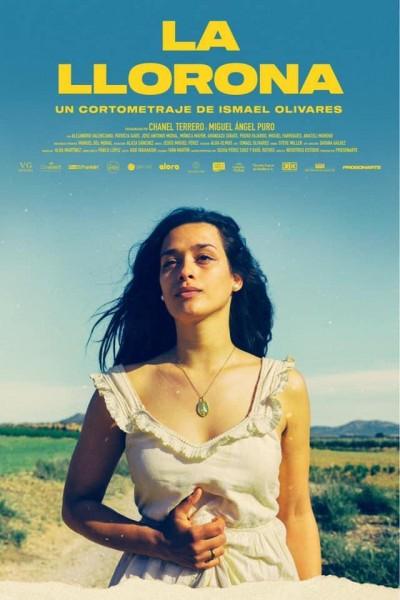 Caratula, cartel, poster o portada de La Llorona
