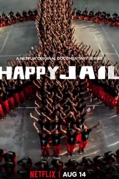 Caratula, cartel, poster o portada de Happy Jail