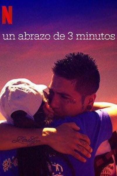 Caratula, cartel, poster o portada de Un abrazo de tres minutos