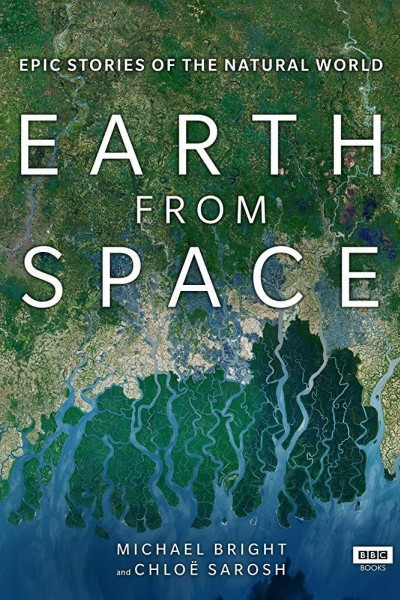 Caratula, cartel, poster o portada de Earth from Space