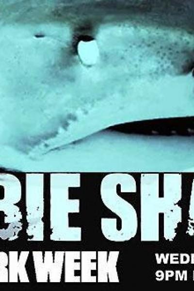 Caratula, cartel, poster o portada de Zombie Sharks