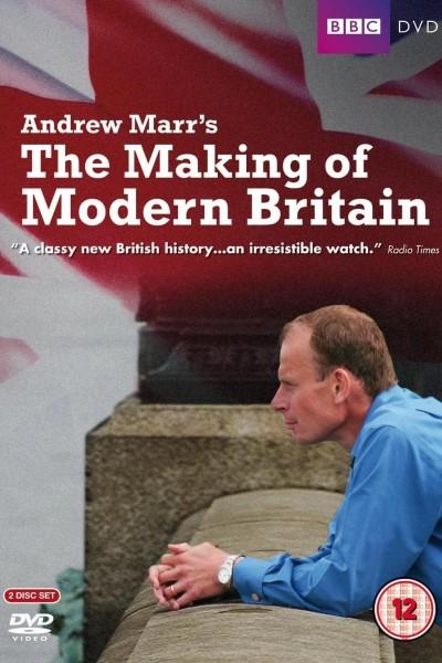 Caratula, cartel, poster o portada de Andrew Marr\'s The Making of Modern Britain