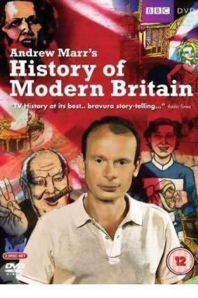 Caratula, cartel, poster o portada de Andrew Marr\'s History of Modern Britain