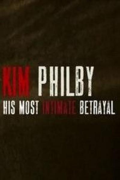 Caratula, cartel, poster o portada de Kim Philby: His Most Intimate Betrayal