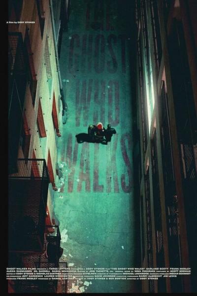 Caratula, cartel, poster o portada de The Ghost Who Walks