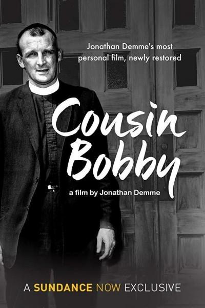 Caratula, cartel, poster o portada de Cousin Bobby