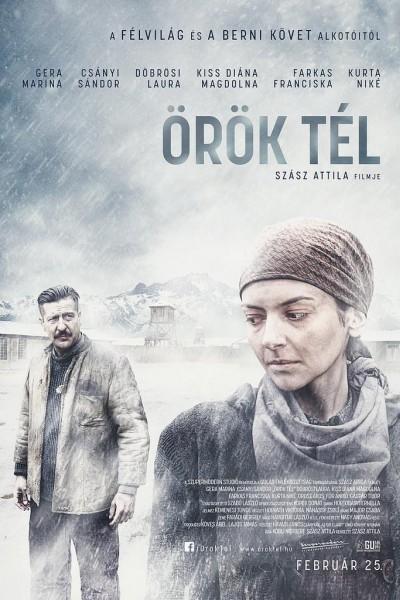 Caratula, cartel, poster o portada de Eternal Winter