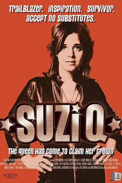 Caratula, cartel, poster o portada de Suzi Q