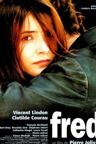 Caratula, cartel, poster o portada de Fred