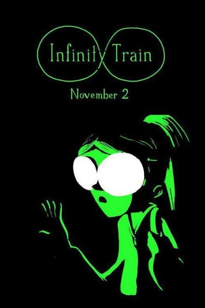 Caratula, cartel, poster o portada de Infinity Train