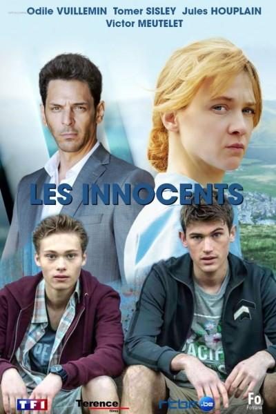 Caratula, cartel, poster o portada de Les Innocents