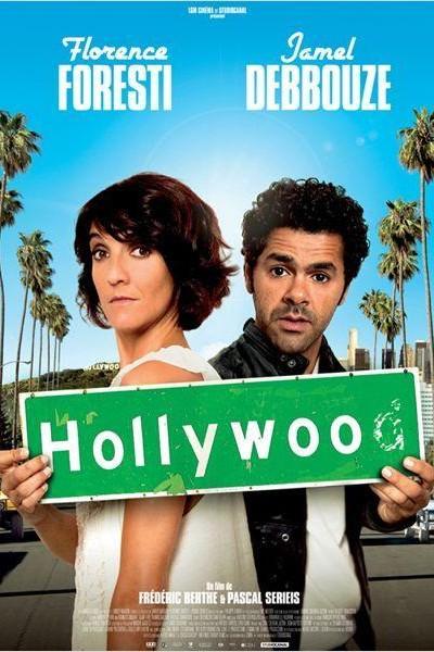 Caratula, cartel, poster o portada de Hollywoo