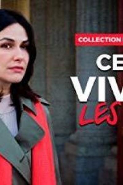 Caratula, cartel, poster o portada de Ce Que Vivent les Roses