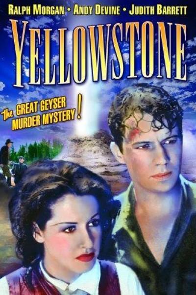 Caratula, cartel, poster o portada de Yellowstone
