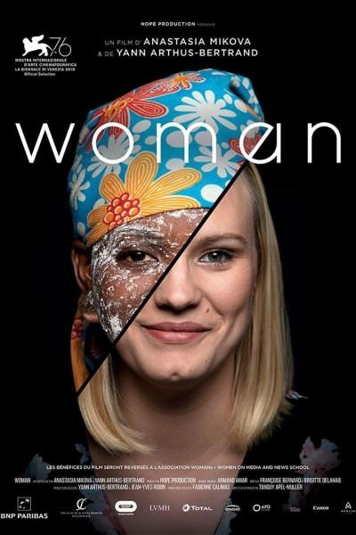 Caratula, cartel, poster o portada de Woman