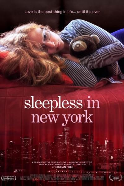 Caratula, cartel, poster o portada de Sleepless in New York
