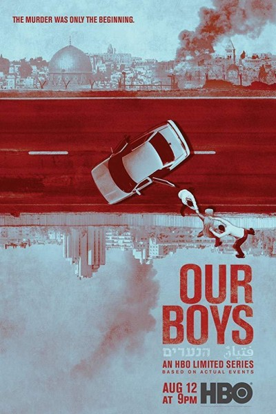 Caratula, cartel, poster o portada de Our Boys