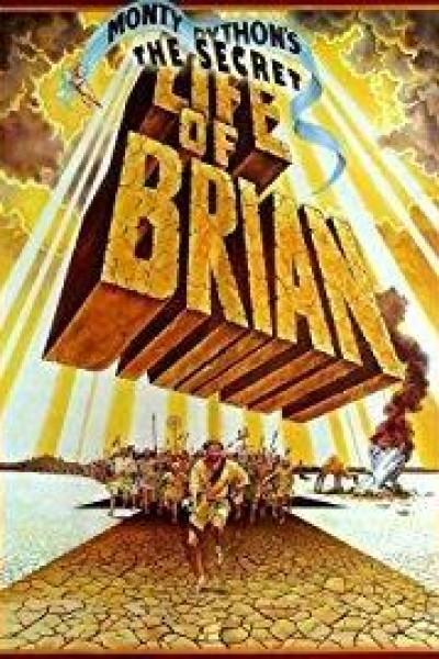 Caratula, cartel, poster o portada de La historia de Brian
