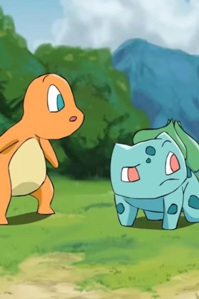 Caratula, cartel, poster o portada de Don\'t Leave Your Pokemon Alone