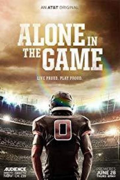 Caratula, cartel, poster o portada de Alone in the Game