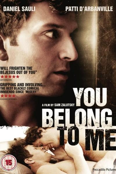 Caratula, cartel, poster o portada de You Belong to Me